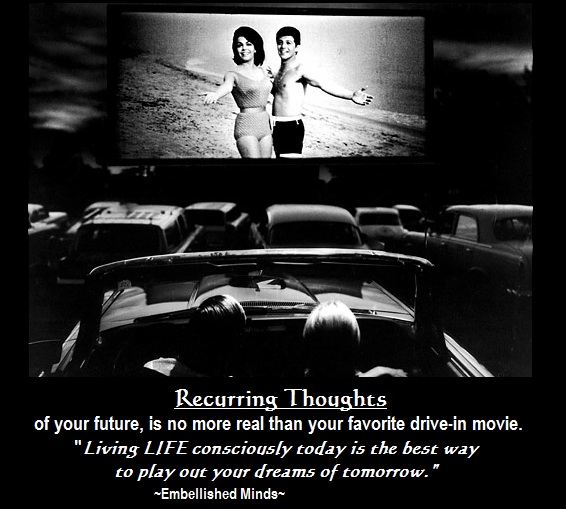 Drive-In quote #2