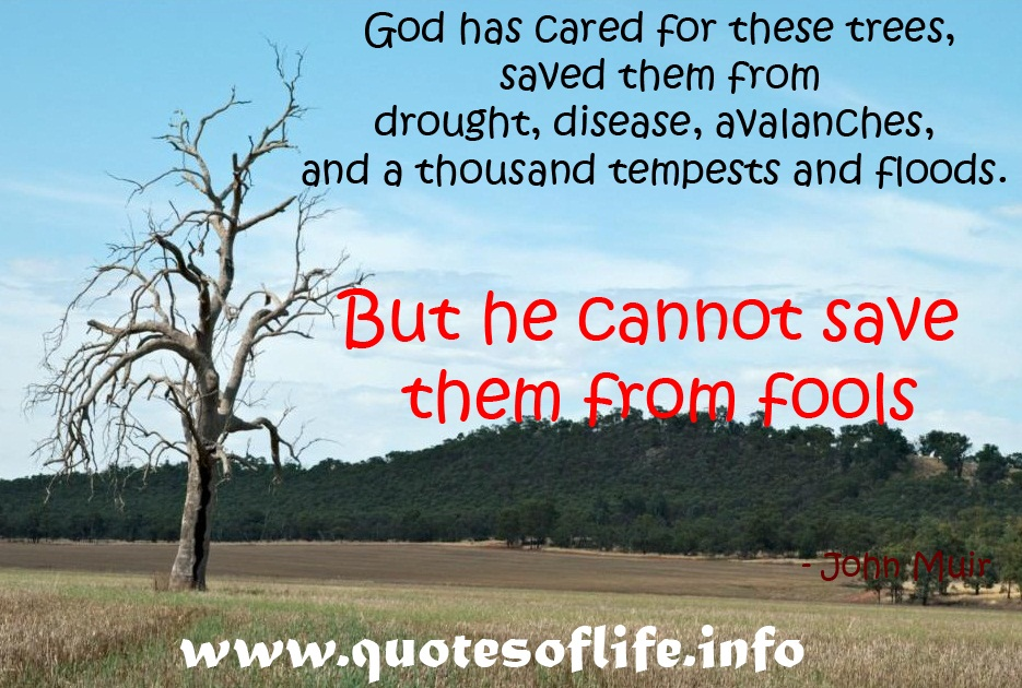 Drought quote #1