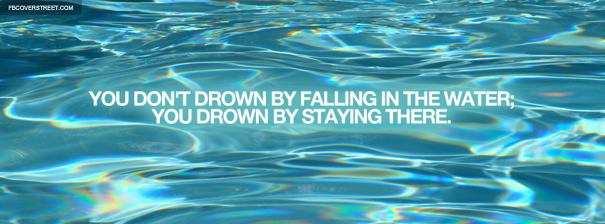 Drowning quote #2