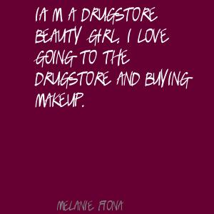 Drugstore quote #1