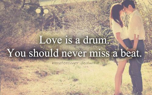 Drum quote #5