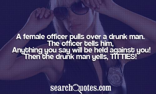 Drunkard quote #1