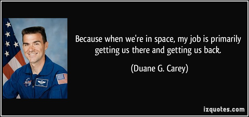 Duane G. Carey's quote #8