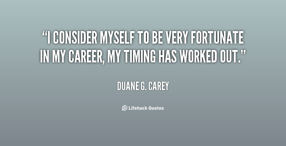 Duane G. Carey's quote #1