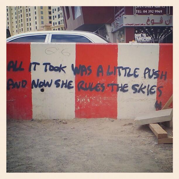 Dubai quote #2