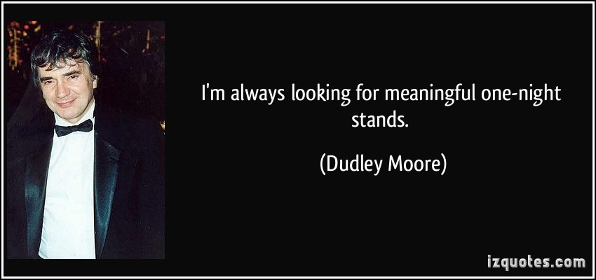 Dudley Moore's quote #2