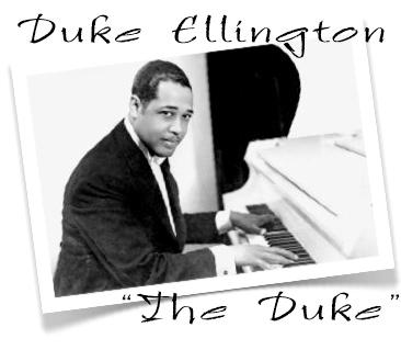 Duke Ellington quote #2