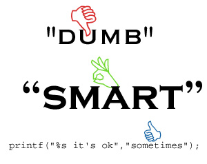 Dumb quote #2
