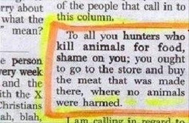 Dumb quote #5