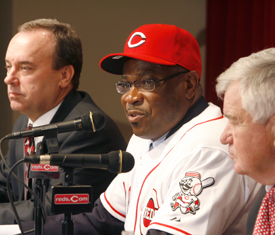 Dusty Baker's quote #5