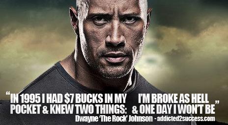 Dwayne Johnson's quote #5