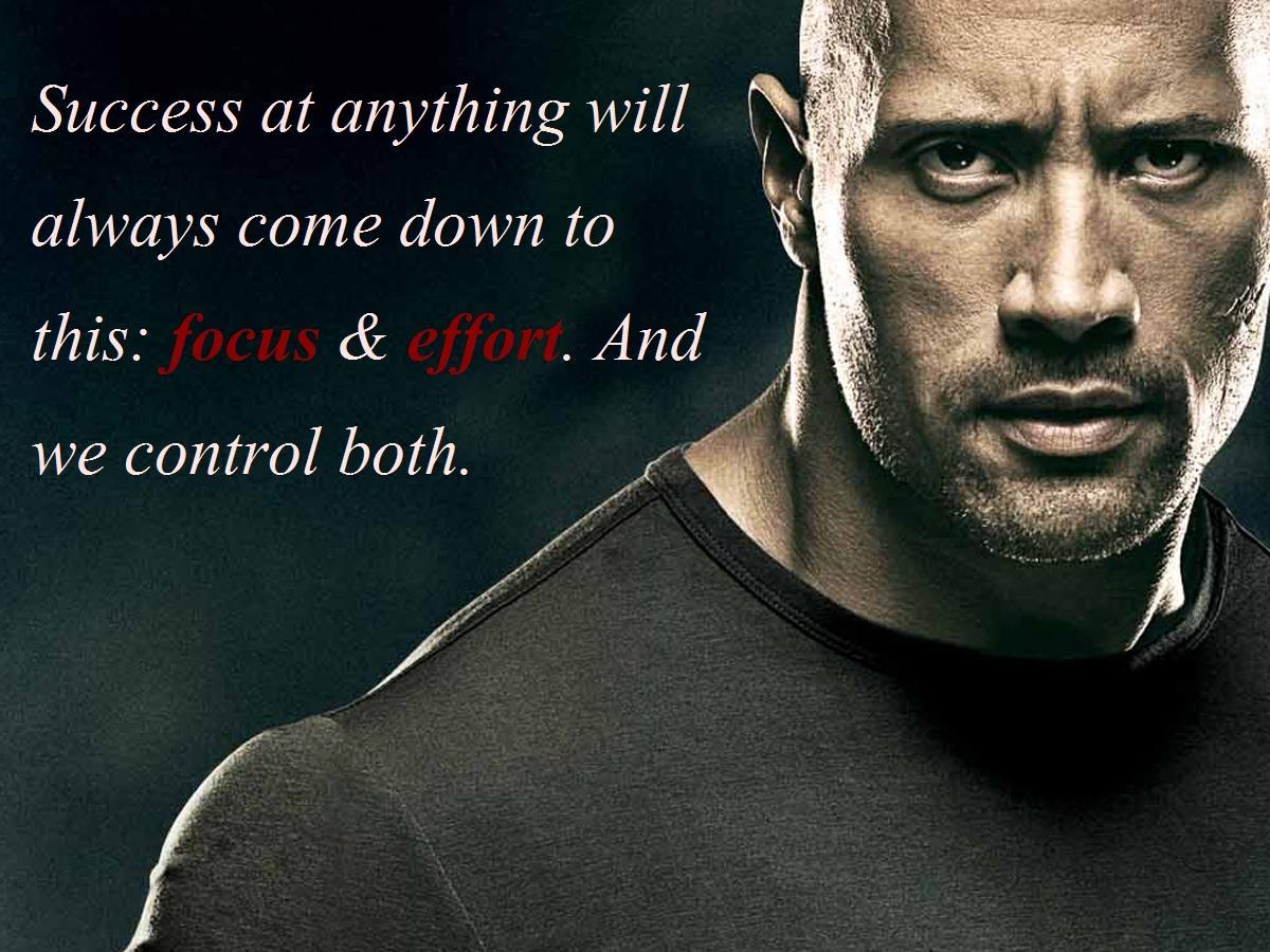 Dwayne Johnson's quote #3