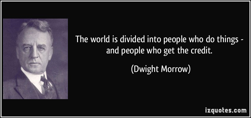 Dwight Morrow's quote #1