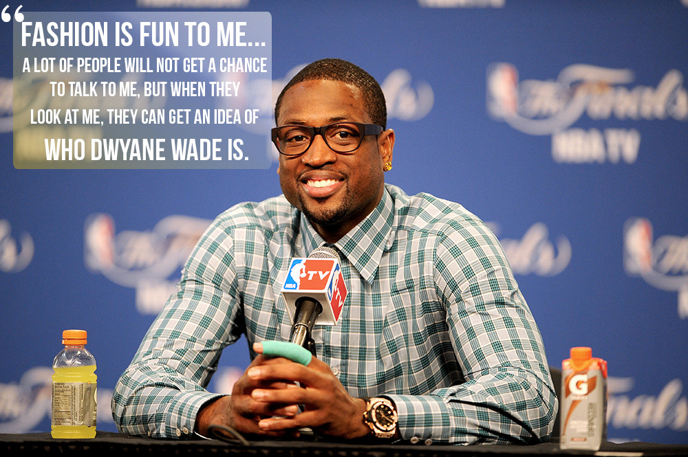 Dwyane Wade's quote #4