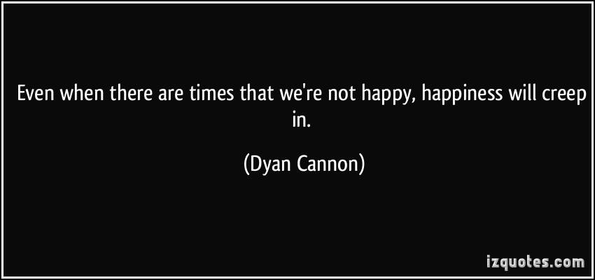 Dyan Cannon's quote #6