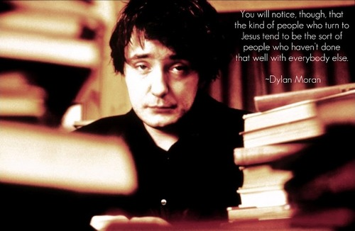 Dylan Moran's quote #3