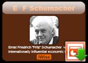 E. F. Schumacher's quote #5