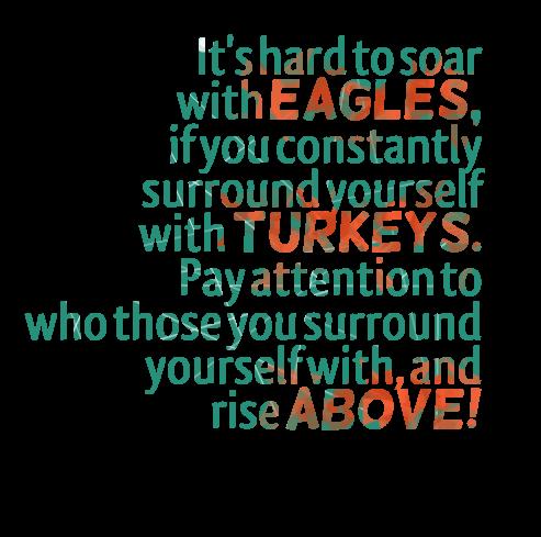 Eagles quote #3