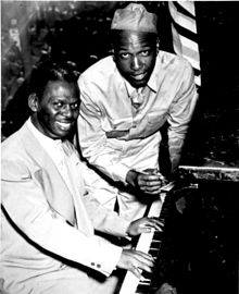 Earl Hines's quote