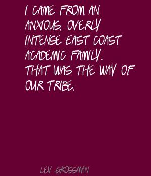 East Coast quote #2