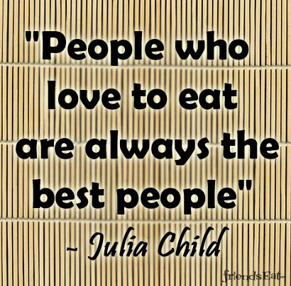 Eat quote #3