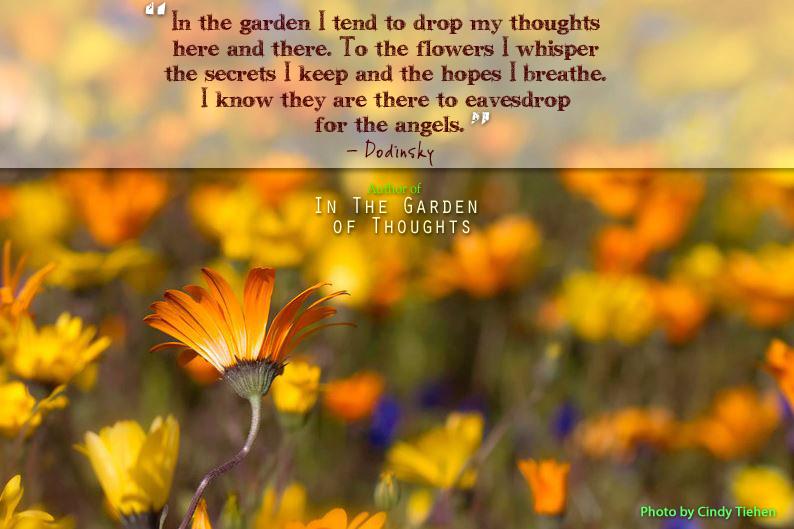 Eavesdrop quote #1