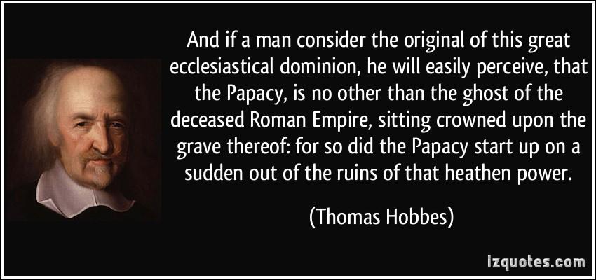 Ecclesiastical quote #1