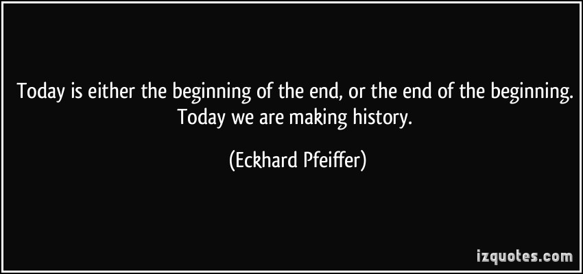 Eckhard Pfeiffer's quote #1
