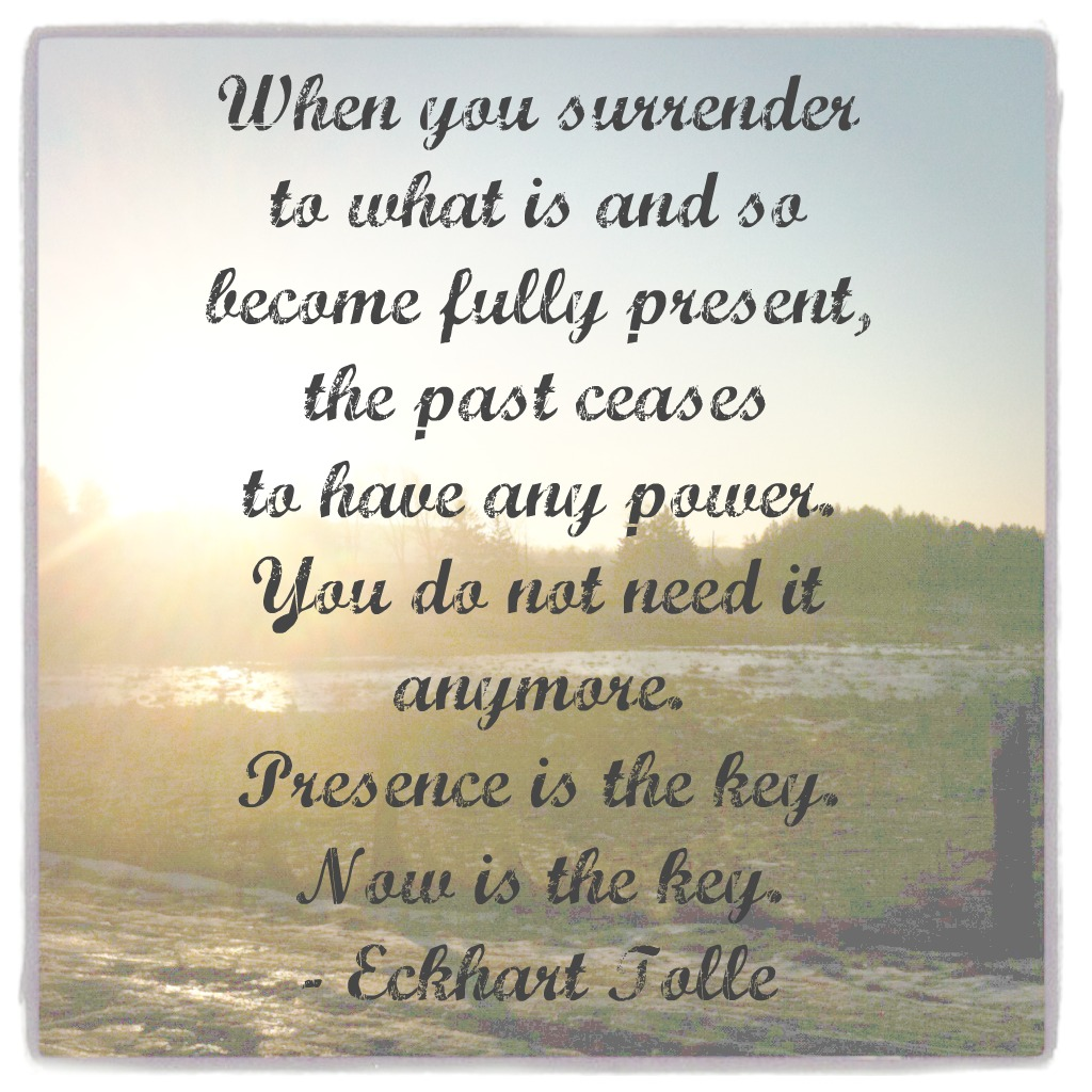 Eckhart Tolle's quote #5