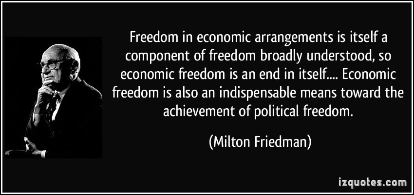 "freedom and economy 2013-02-27 i cover health care and economics from a free-market perspective there's no doubt that fertility rates and population growth (or decline) can affect a country's economy as megan mcardle notes, ""economic."