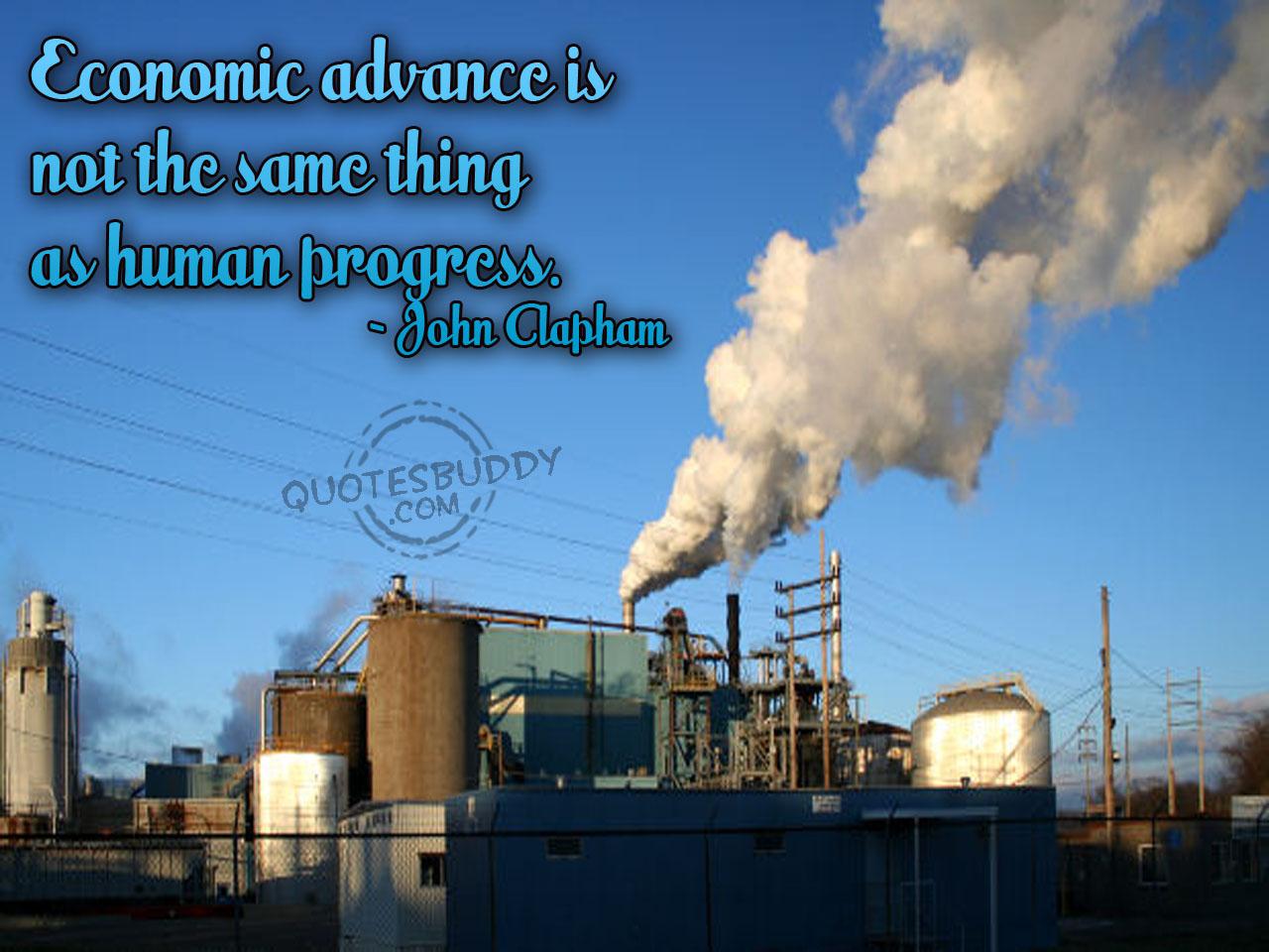 Economic Opportunities quote #1