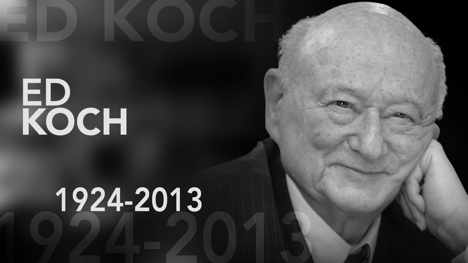 Ed Koch's quote #7
