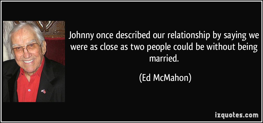 Ed McMahon's quote #3