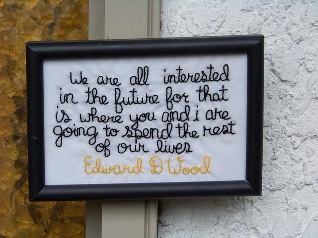 Ed Wood's quote #3