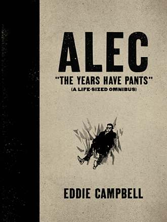 Eddie Campbell's quote #7
