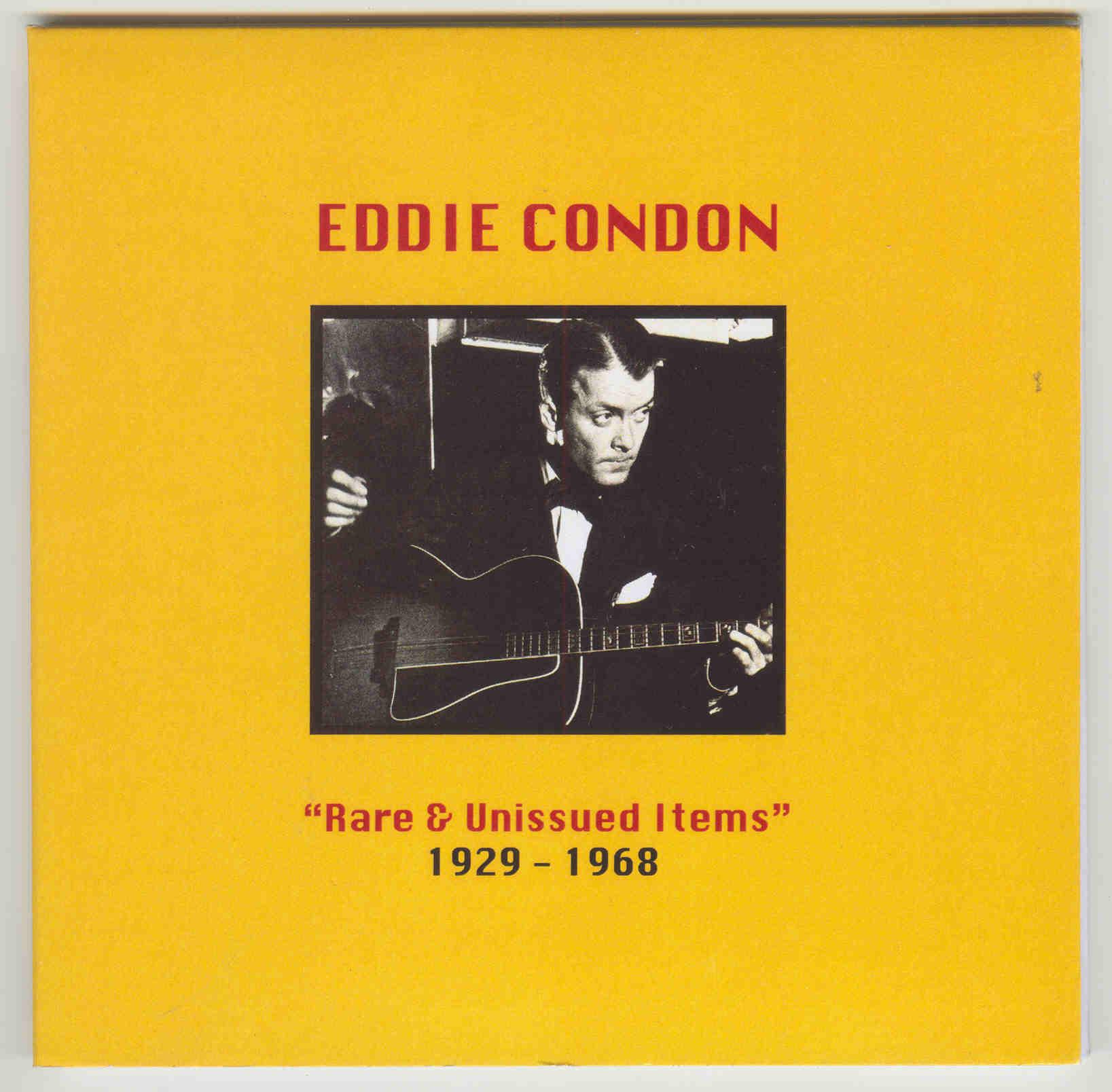 Eddie Condon's quote