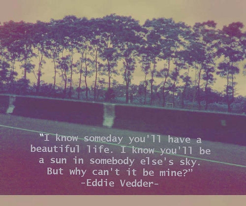 Eddie Vedder's quote #3