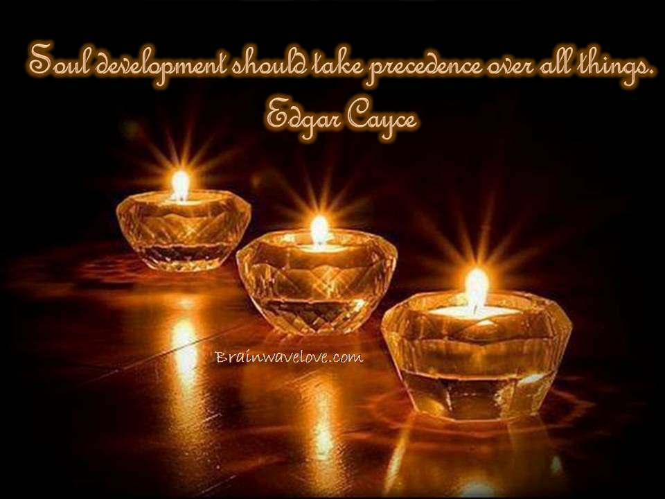 Edgar Cayce's quote #2