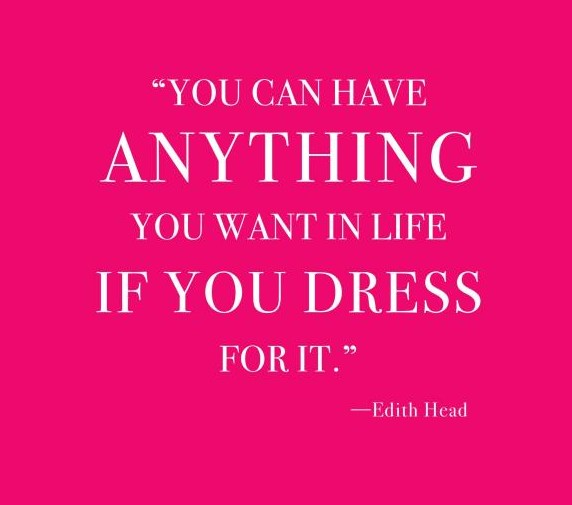 Edith Head's quote #4