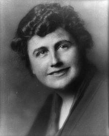 Edith Wilson's quote