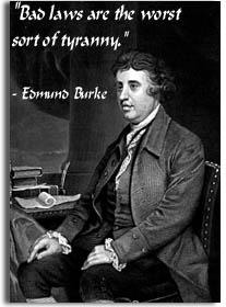 Edmund Burke's quote #2