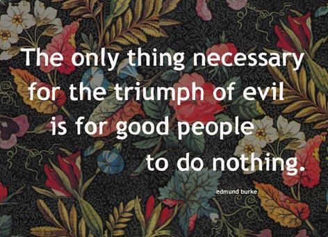 Edmund Burke's quote #5