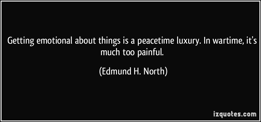 Edmund H. North's quote #1