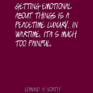 Edmund H. North's quote #3