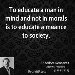 Educate quote #2