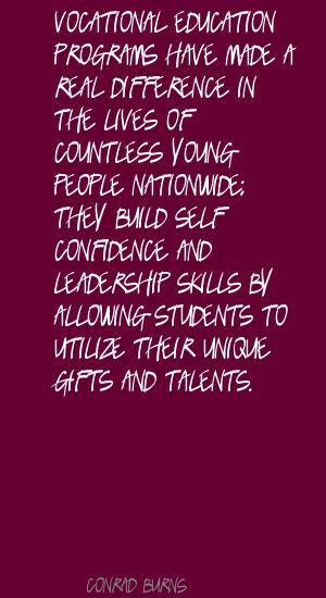 Education Programs quote #2