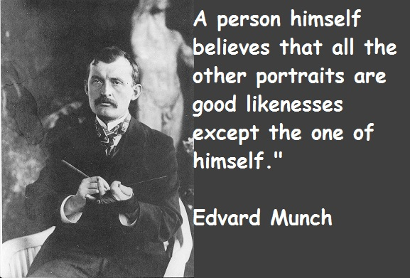Edvard Munch's quote #3