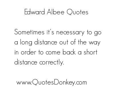 Edward Albee's quote #7