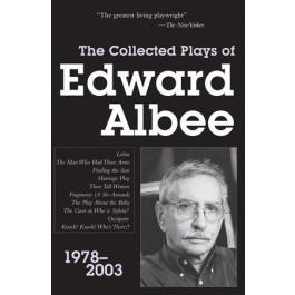 Edward Albee's quote #3
