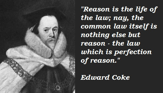 Edward Coke's quote #7
